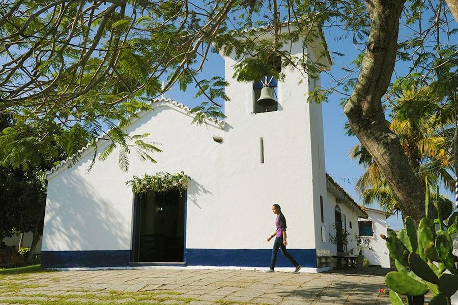 Hotel Vila da Santa festividades de santanna