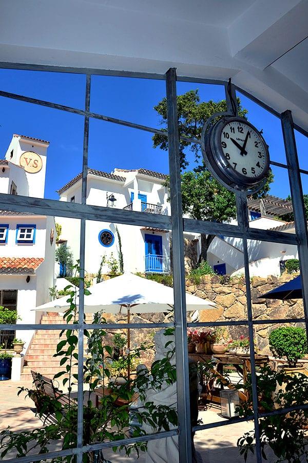 Hotel Vila da Santa