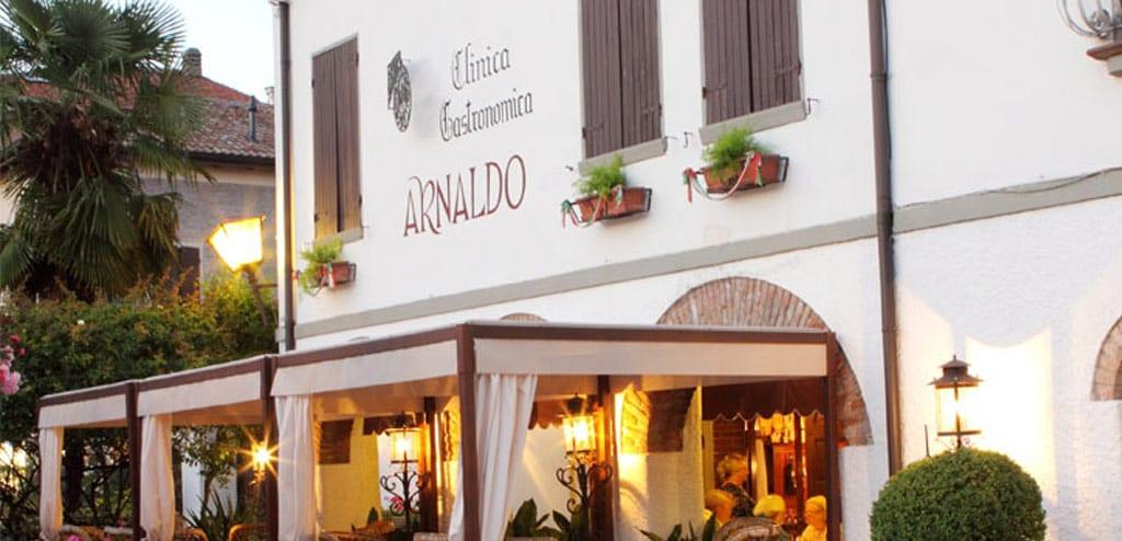 Clinica Gastronômica Arnaldo