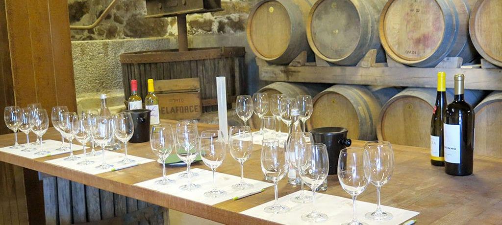 Um vinho para chamar de seu no Monverde Wine Resort