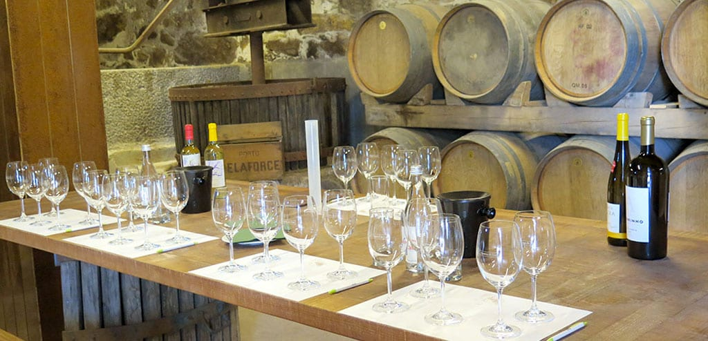 Monverde Wine Resort