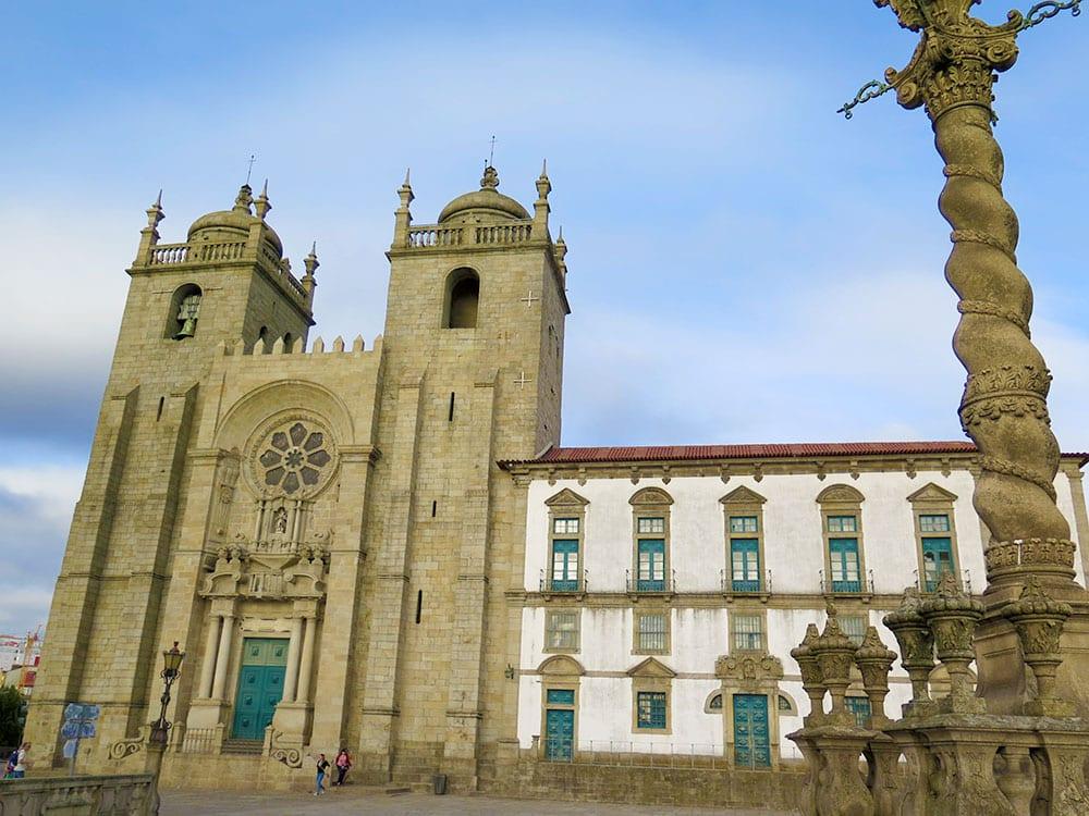 Catedral da Sé do Porto