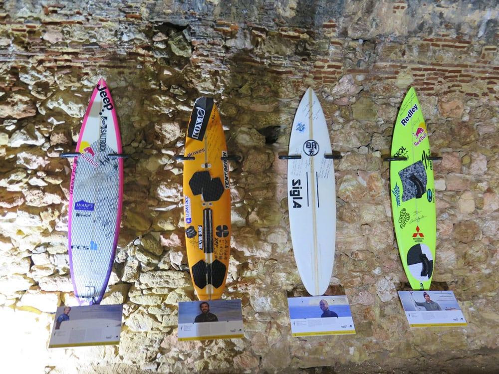 Surf em Portugal nazare