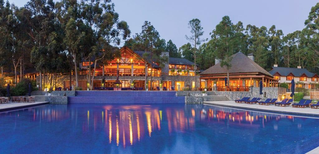 Carmelo Resort