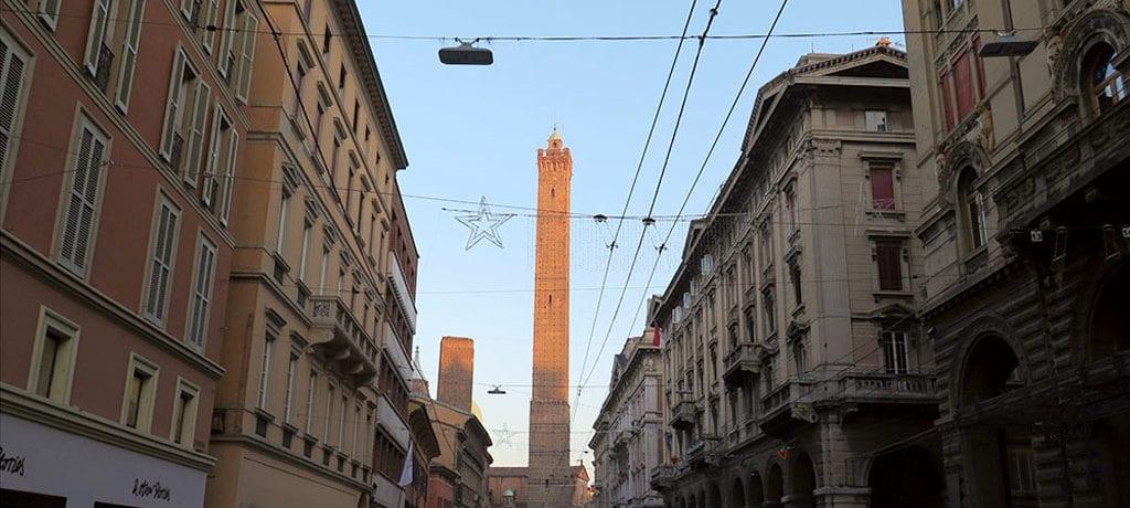 Imperdível em Bologna – Tagliatelle al ragu bolognese