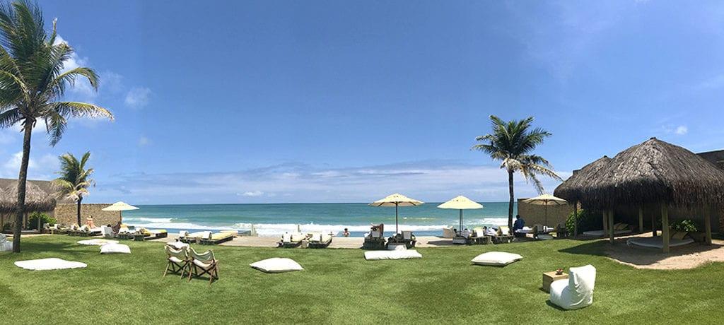 Kenoa Resort – Um paraíso em Alagoas