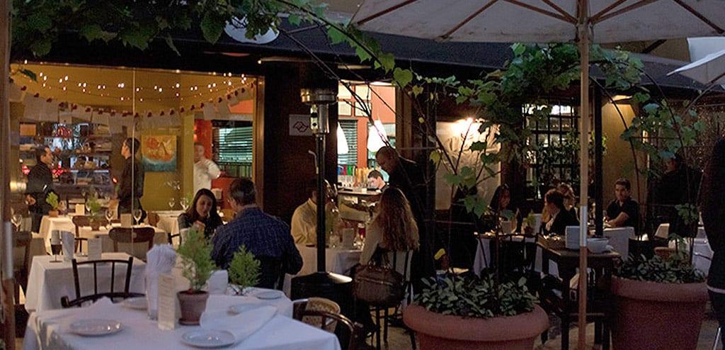 Restaurante Theo Medeiros