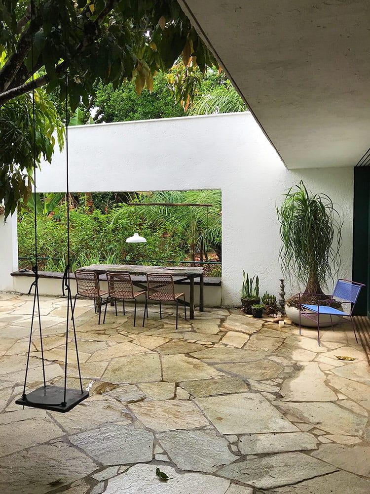 Casa da Mangueira