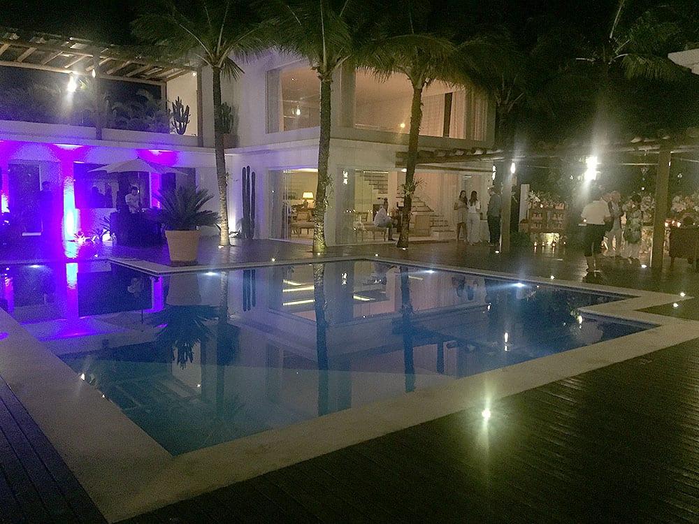 praia de Maresias hotel maui