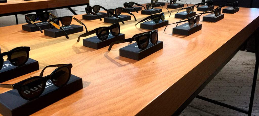 5 lojas de óculos superbacanas em NYC