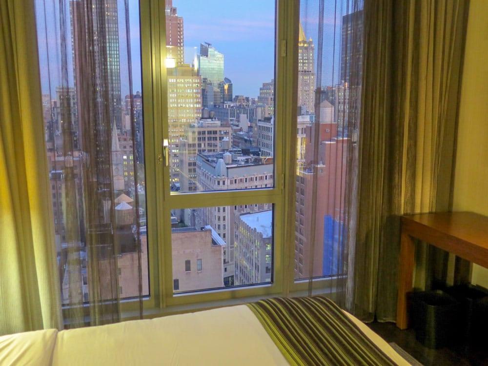 hotéis em Nova York Kimpton Hotel Eventi