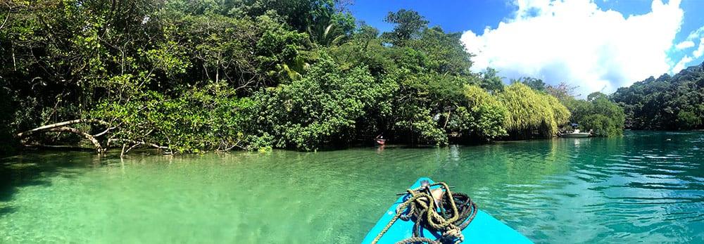 o que visitar na Jamaica