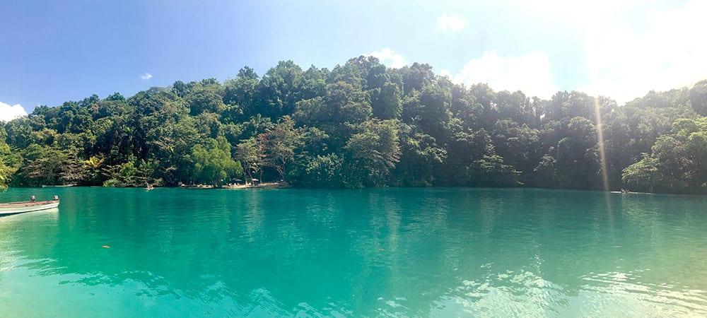 o que visitar na Jamaica.