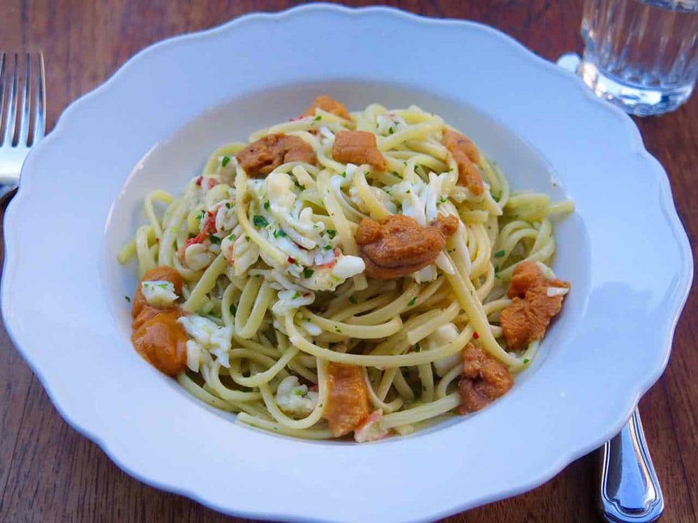 restaurantes para degustar em Nova York sant ambroeus