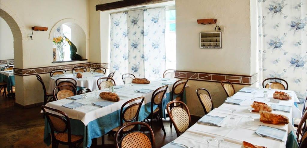restaurantes em milao
