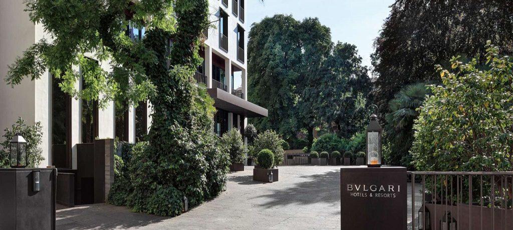 Bvlgari Hotel Milano – Um templo de luxo na cidade da moda
