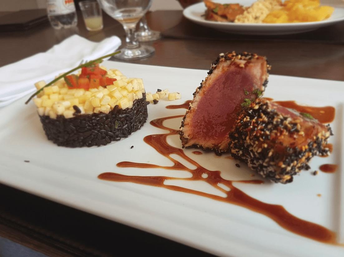 restaurantes para o dia dos namorados