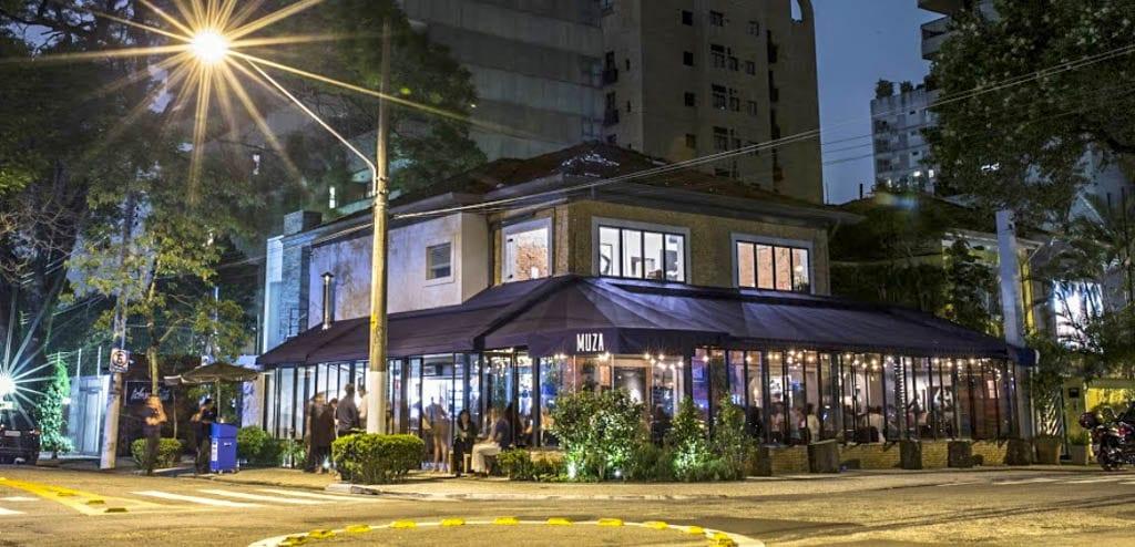 Onde comer em São Paulo