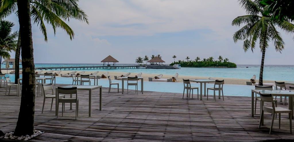 Maalifushi Resort