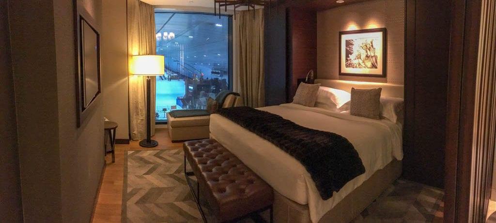 Kempinski at The Mall of the Emirates – Hotel de neve em Dubai