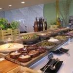 Hotéis luxuosos em Dubai