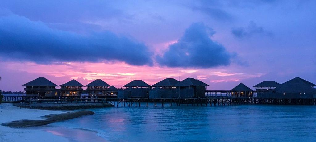 Six Senses Laamu – Resort romântico para lua de mel nas Maldivas