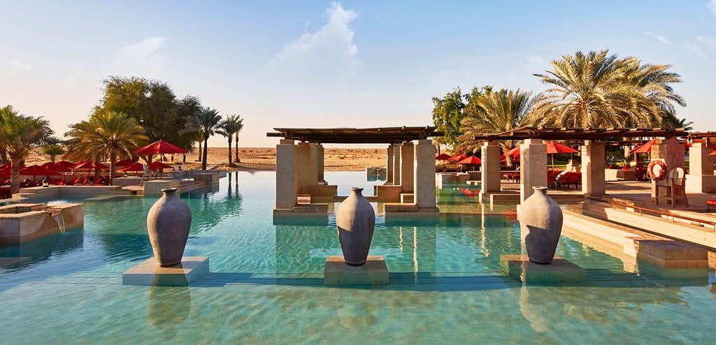 Hoteis Luxuosos em Dubai