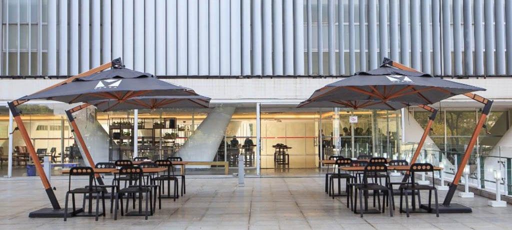 Vista Restaurante – O novo rooftop de São Paulo