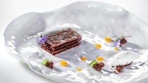 restaurantes Michelin na Itália