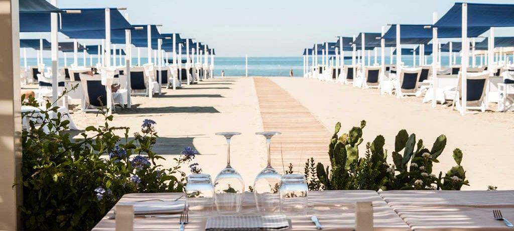Hotel Principe Forte dei Marmi – O resto é mar