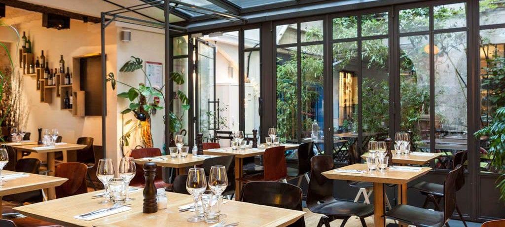 Onde comer em Paris – 2 restaurantes para fugir do beabá