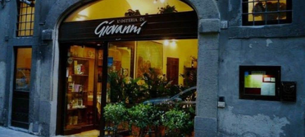Onde comer em Firenze – 3 dicas de restaurantes