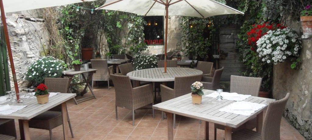 Restaurantes na Provence – Dois achados deliciosos