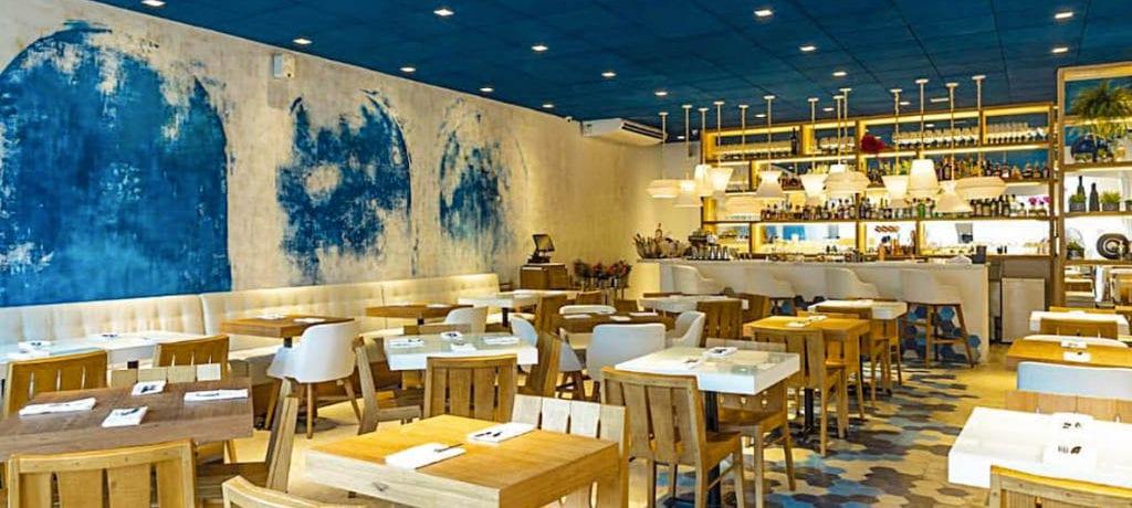 Oia Restaurante – Um pedacinho da Grécia em Ipanema