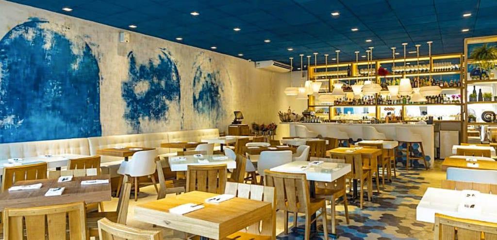 Oia Restaurante