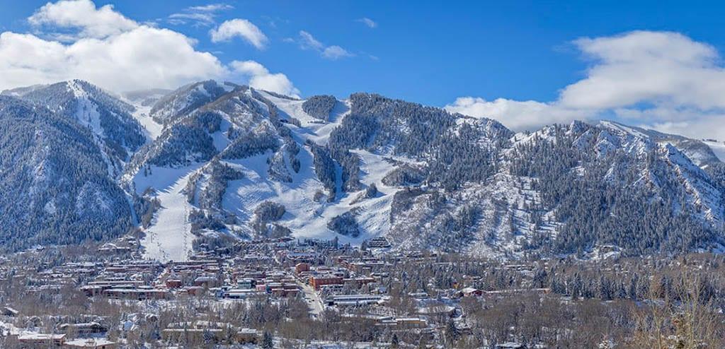 guia completo de Aspen Snowmass