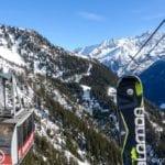 Informações básicas de Chamonix