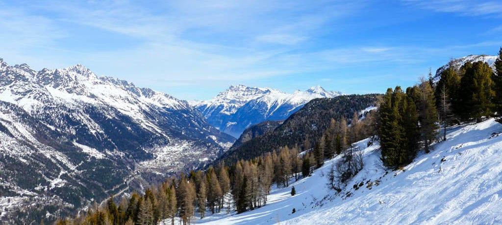 Onde esquiar em Chamonix – Estação de esqui francesa