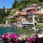 Lua de mel na Itália
