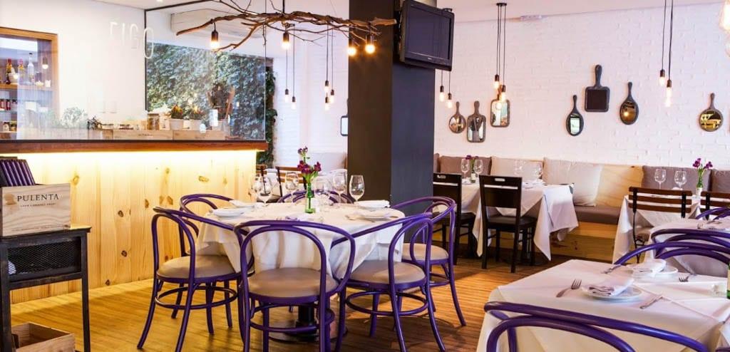Restaurante Figo