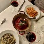 Restaurante Carbone