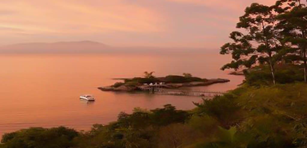 melhor resort de praia do Brasil