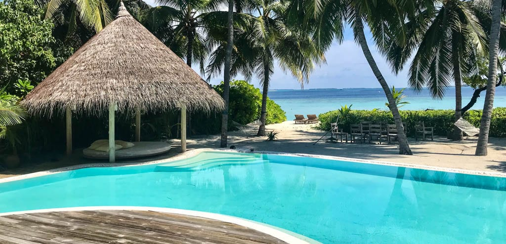 Resort Soneva Fushi