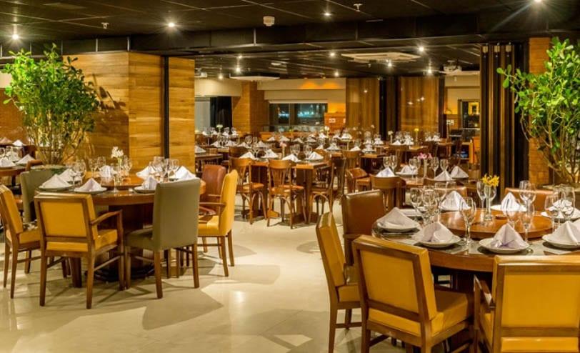 Restaurantes para a Ceia de Natal
