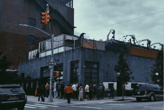 Bares no Brooklyn