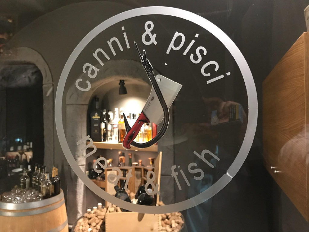 Canni & Pisci