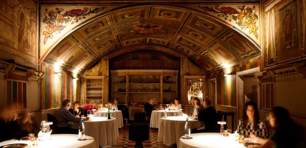 restaurantes-clássicos-em-Verona