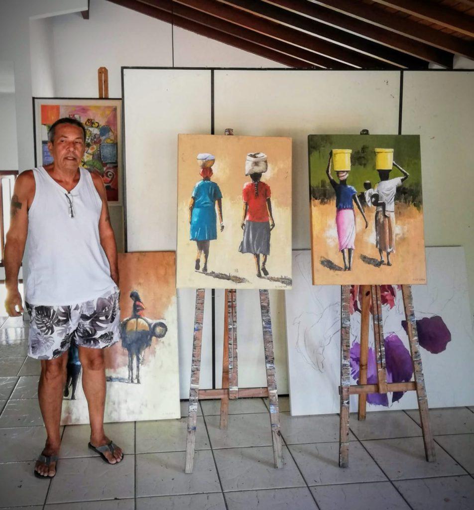Galeria Geraldo Casado