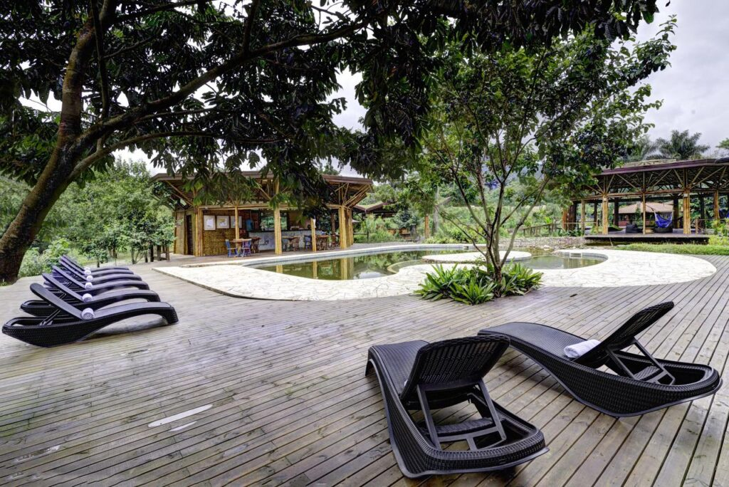 Banana-bamboo-ecolodge