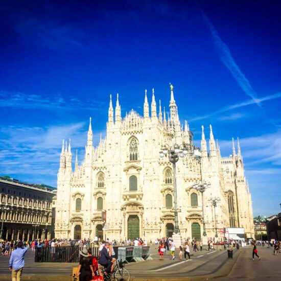 Roteiro Vinho e Gastronomia na Itália